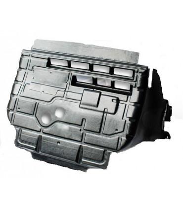 Cache de protection sous moteur
