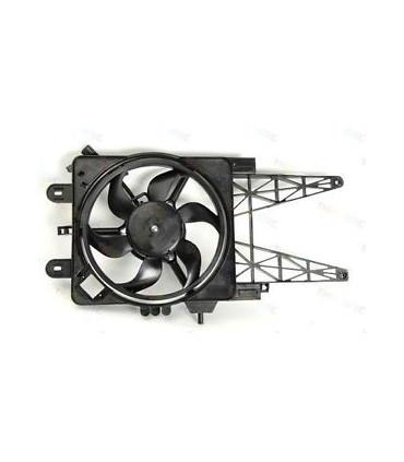 Ventilateur de refroidissement du moteur