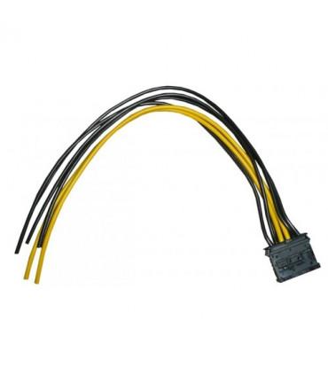 Cable faisceau feu arriere