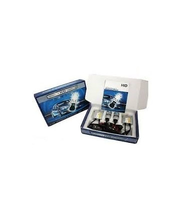 Kit xénon 24v ( poids lourd , agricole )