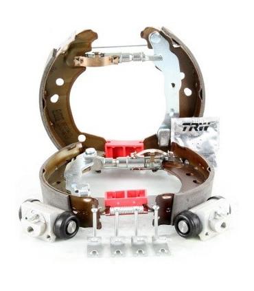 Kit de freins à tambours