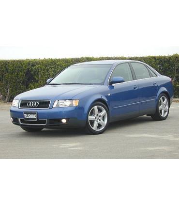 AUDI A4 de 2001 à 2004